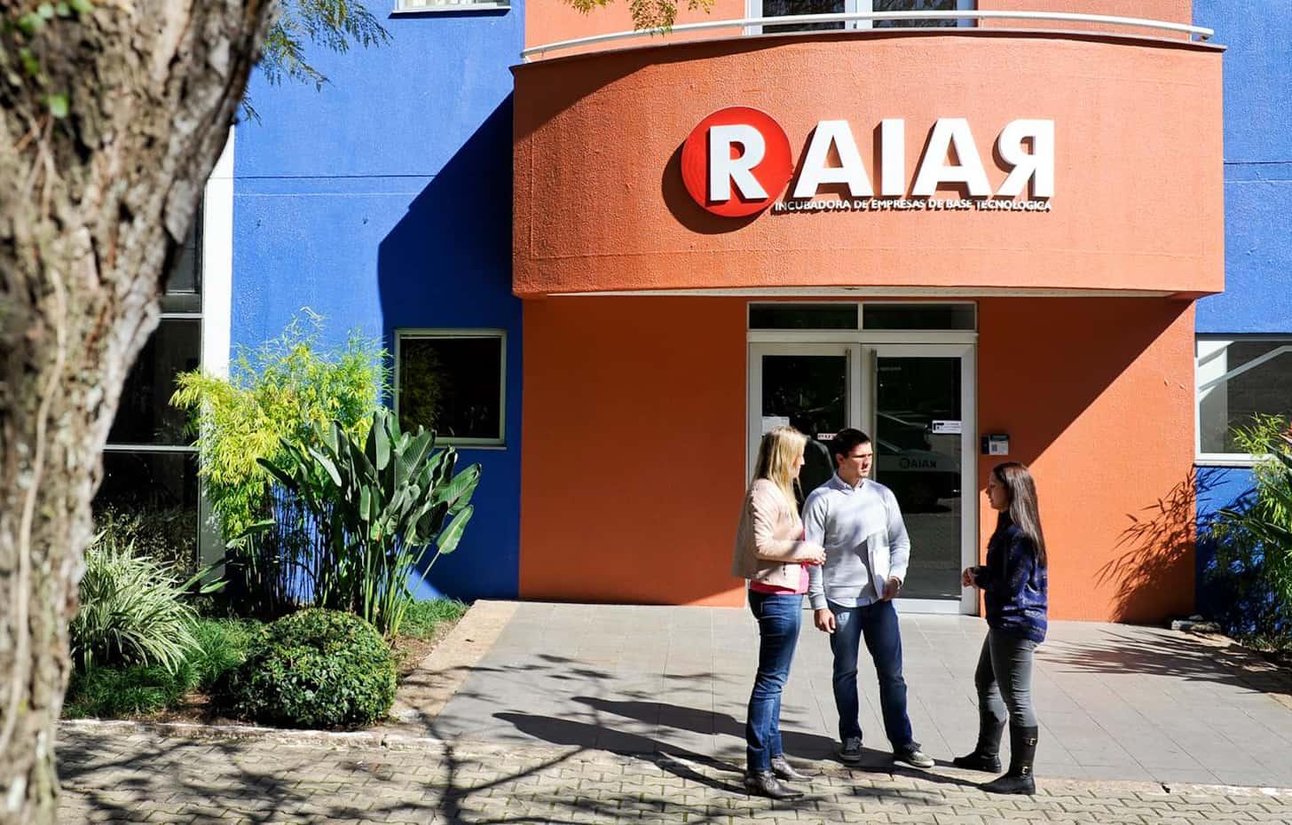 Silva | Lopes Advogados e RAIAR firmam parceria