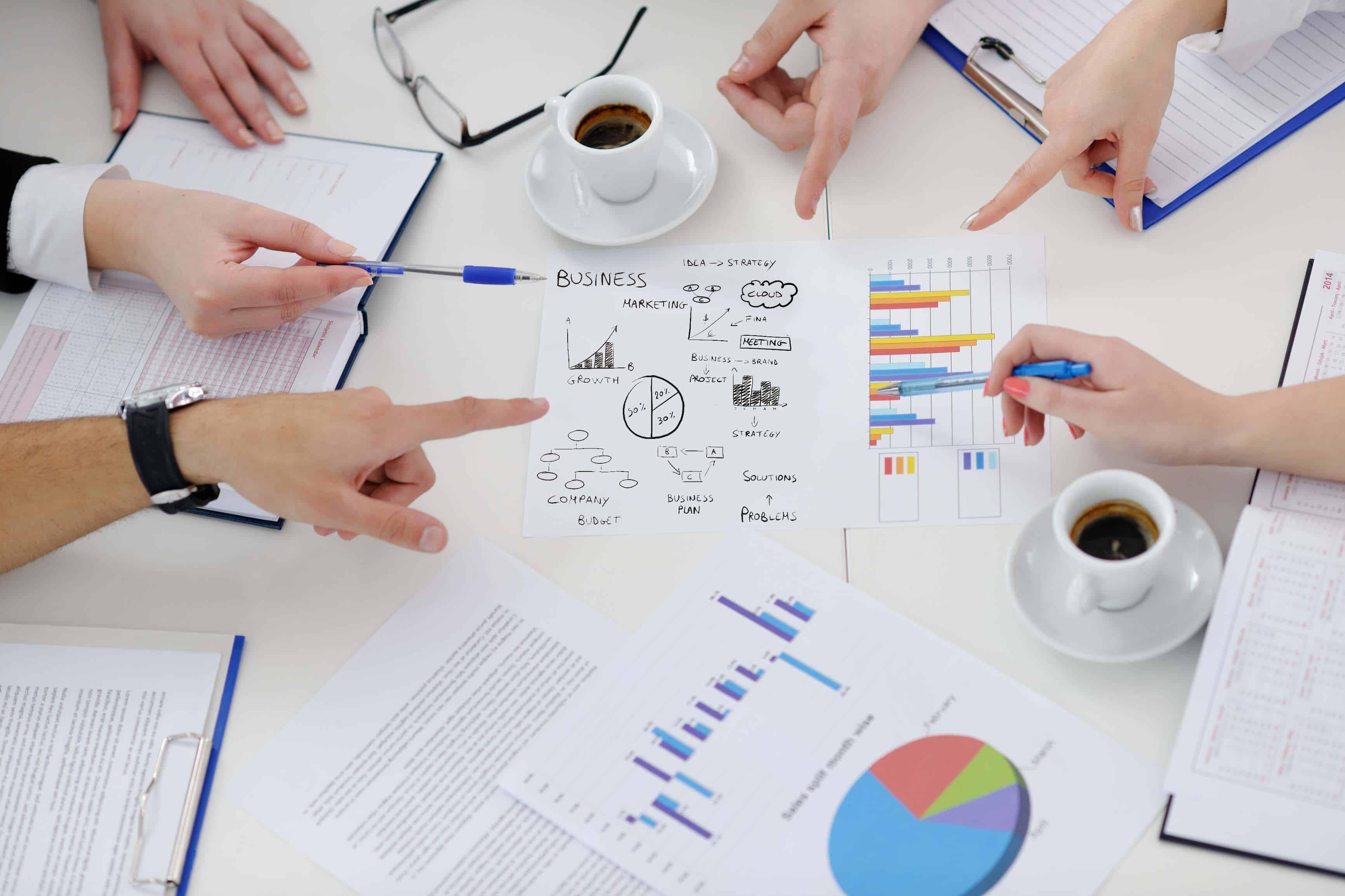 Que tipos de empresa uma startup pode ser?