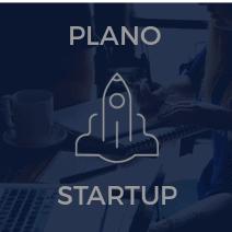 Plano Startup Quadrado