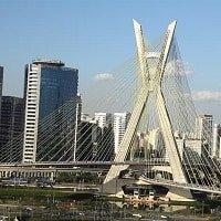 São Paulo é o principal polo de tecnologia e inovação do Brasil
