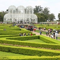 Curitiba is one of the most important cities in the sector in the South Region