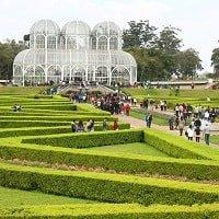 Curitiba é uma das cidades mais importantes do setor na Região Sul