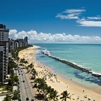 Recife is among the Brazilian capitals that stand out in the Brazilian ecosystem