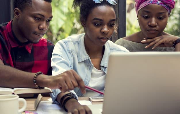 Google for Startups investe em 8 startups de fundadores ou líderes negros