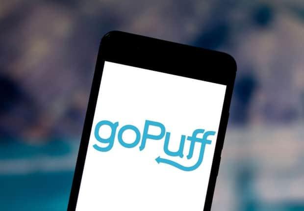 Gopuff é avaliada em US$15 bilhões após nova captação