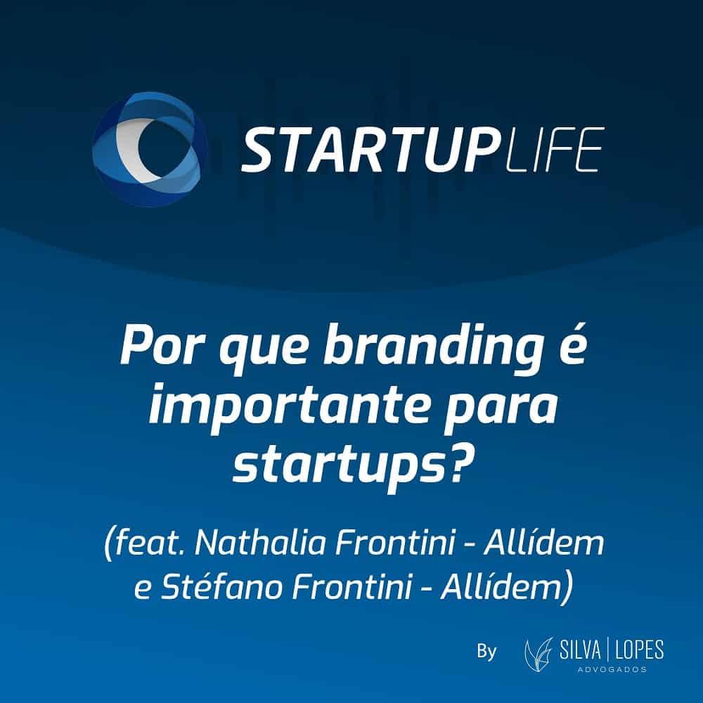 Por que branding é importante para startups?