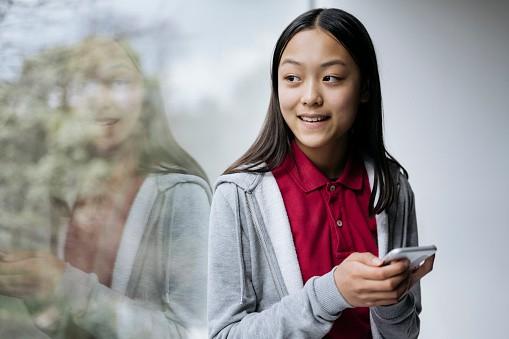TikTok chinês limita o uso por pré-adolescentes