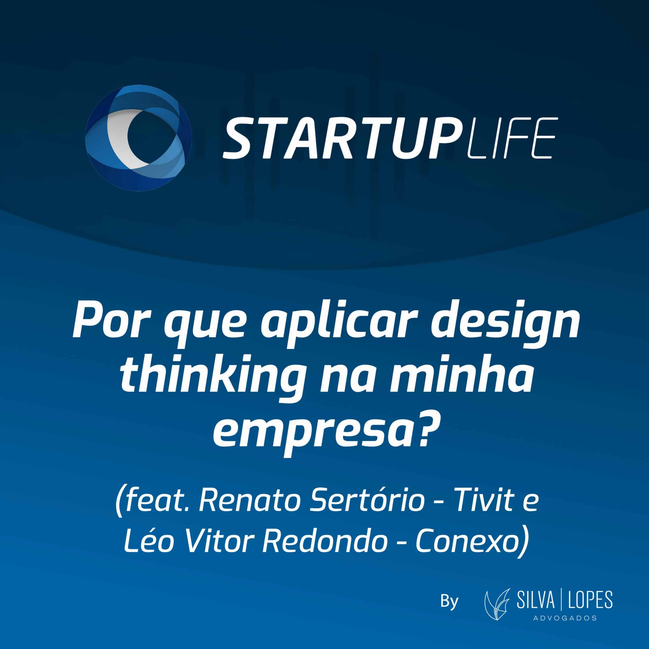 Por que aplicar design thinking na minha empresa?