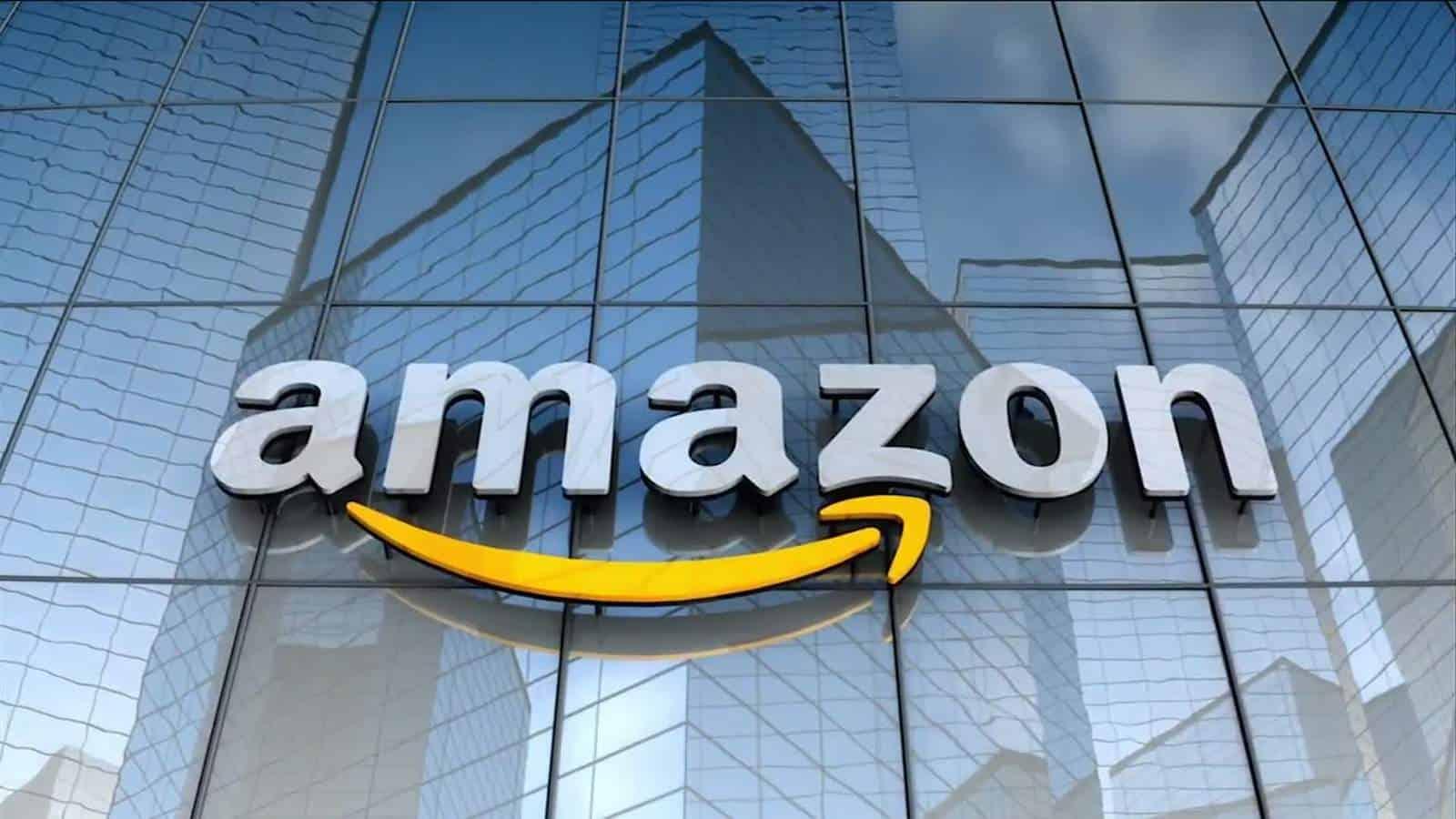 Amazon deixa para equipes decidirem quantos dias trabalham no escritório por semana
